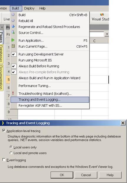 Improving Application Performance