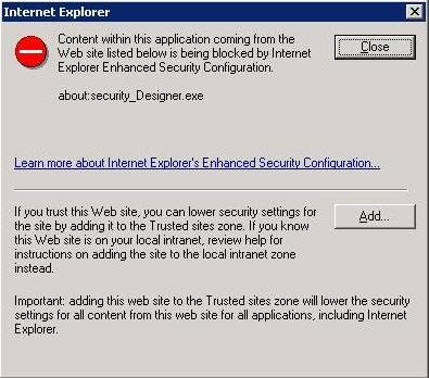 about:security_Designer exe